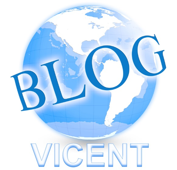 BLOG VICENT